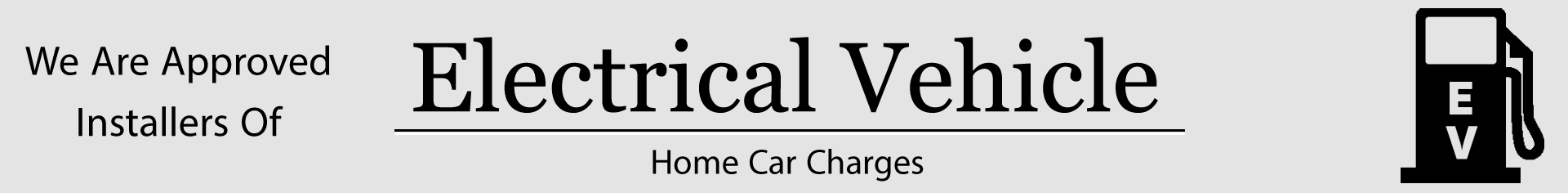 Electrical Car Charger Installers Buckinghamshire