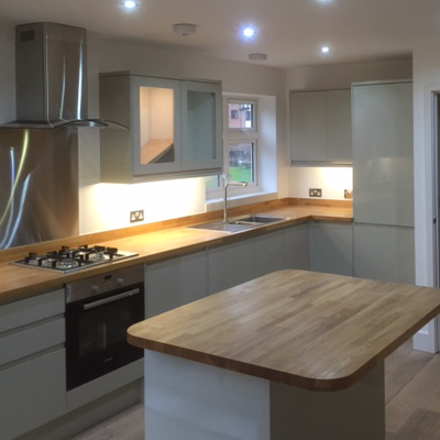 Domestic Electrician Beaconsfield