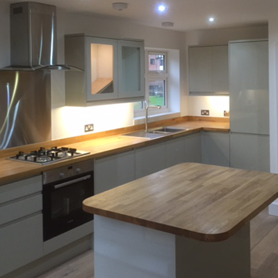 Domestic Electrician Buckinghamshire