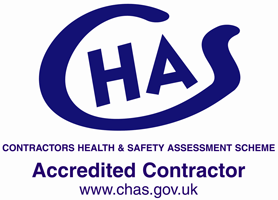 Chas approved Electricians