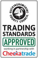 Trading Standards Approved Electrical Contractors Buckinghamshire