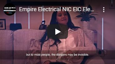 electrician aylesbury video