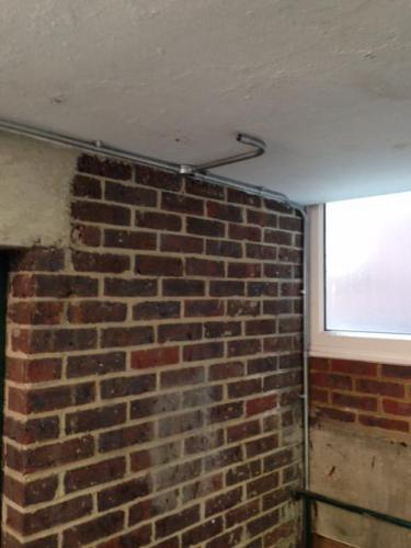 Commercial Electrical Contractors in Buckinghamshire