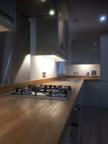 domestic electrical contractors in West Hertfordshire