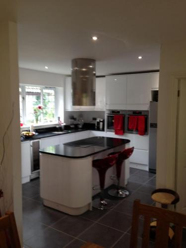 domestic electrical contractor Berkshire