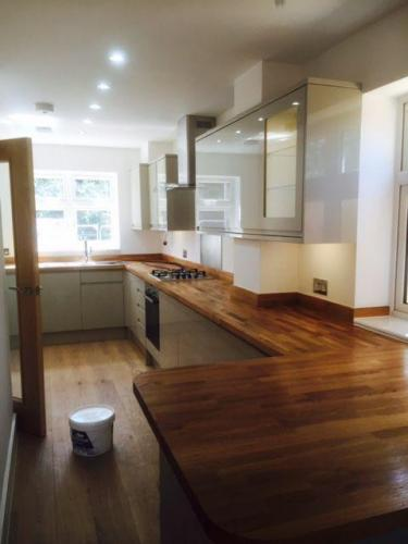 domestic electrical contractors Berkshire