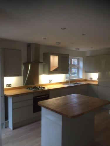 domestic electricians in amersham